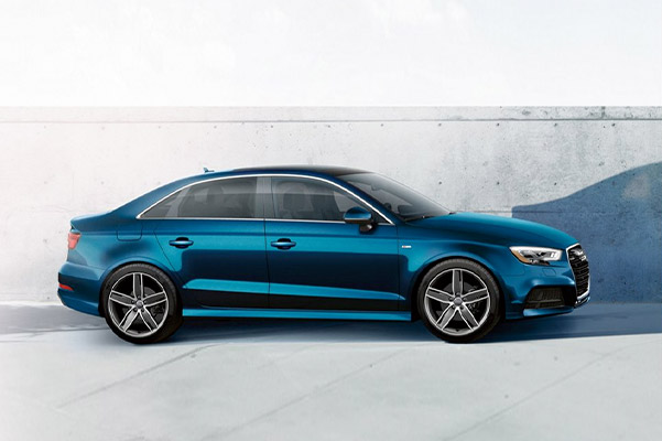 New 2020 Audi A3 in Erie, PA