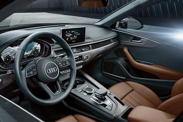 2020 Audi A4 for Sale near Me