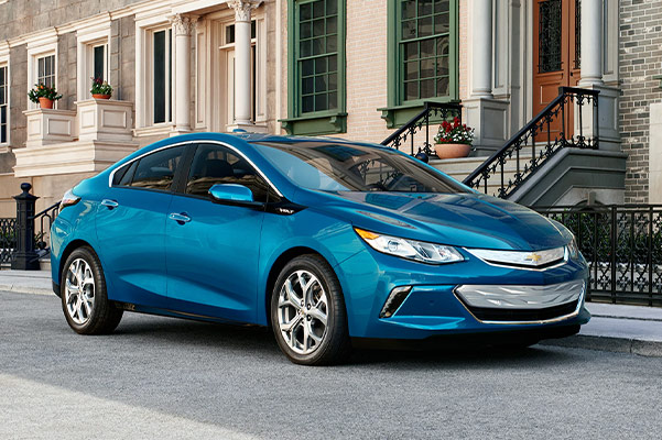 2019 Chevrolet Volt for Sale near Berwyn, IL