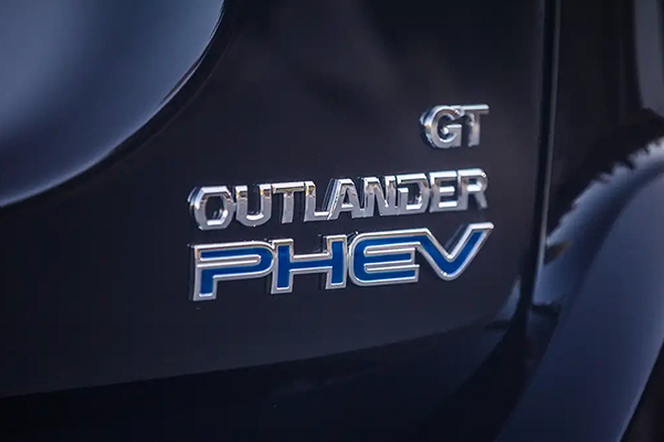 2019 Mitsubishi Outlander PHEV MPG, Performance & Safety
