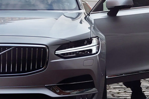 2019 Volvo V90 Engine Specs & Performance