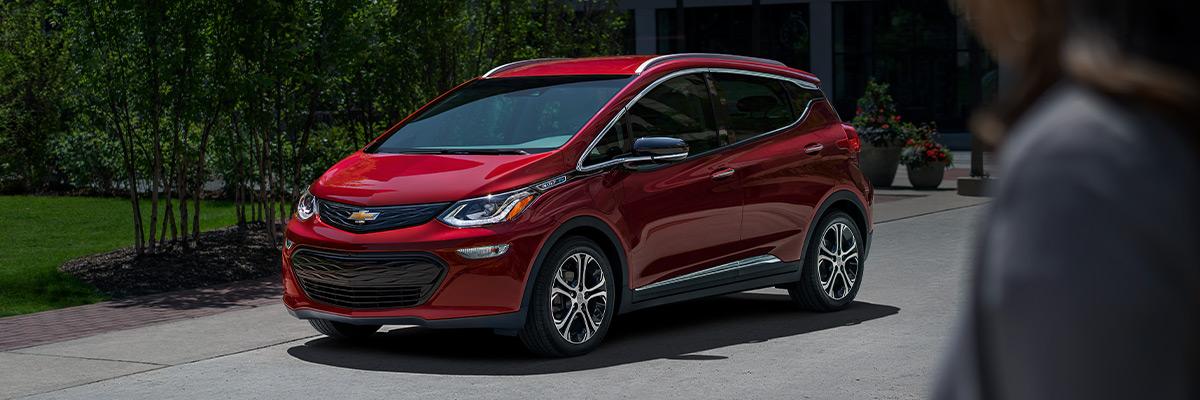 2020 Chevy Bolt For Sale Chevrolet Dealer In Columbus Oh