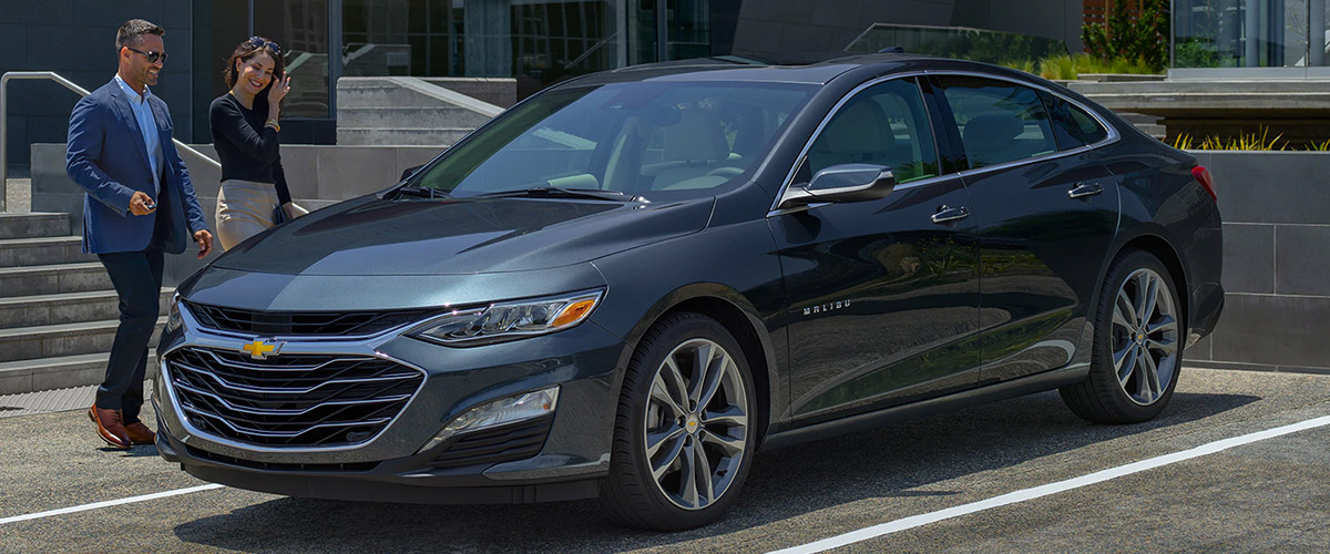 New 2020 Chevy Malibu Chevrolet Dealer Near Jacksonville Tx