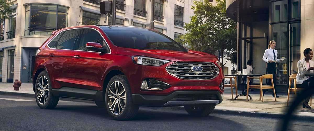 2020 Ford Edge header