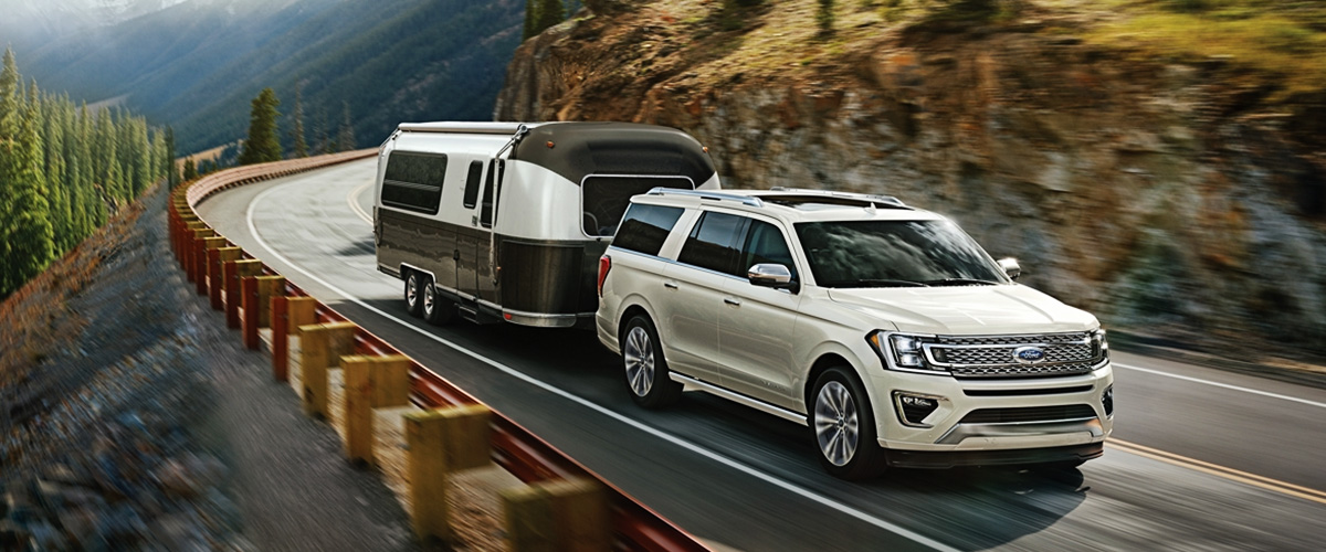 Experience The Ford Expedition