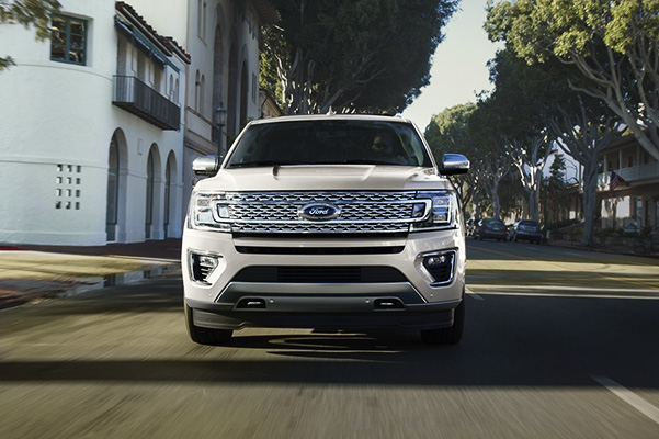 2020 Ford Expedition Specs, Performance & Safety