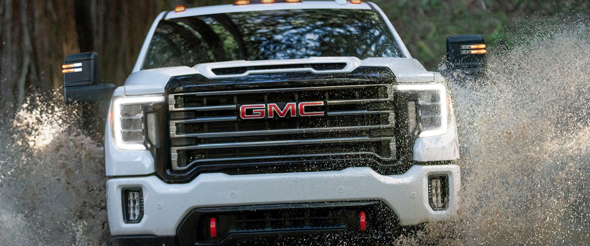 Buy A 2020 Gmc Sierra 2500hd Gmc Dealer Near Overland Park Ks