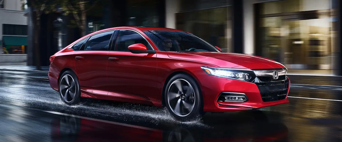 2020 Honda Accord header