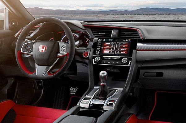 2020 Honda Civic Type R for Sale in Fresno, CA   Clawson Honda