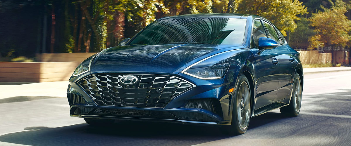The All-New 2020 Hyundai Sonata header