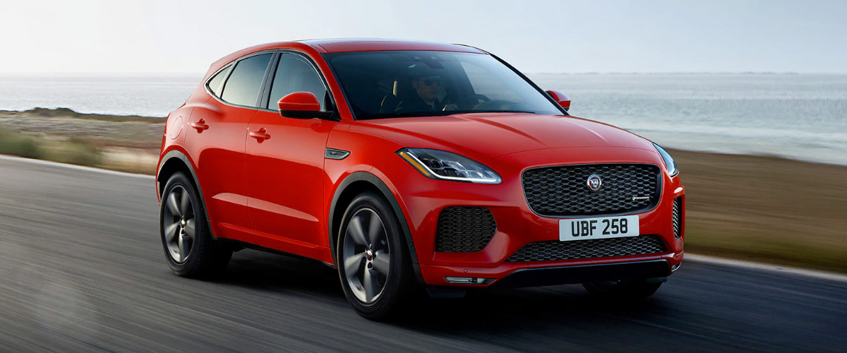 2020 Jaguar E-PACE header