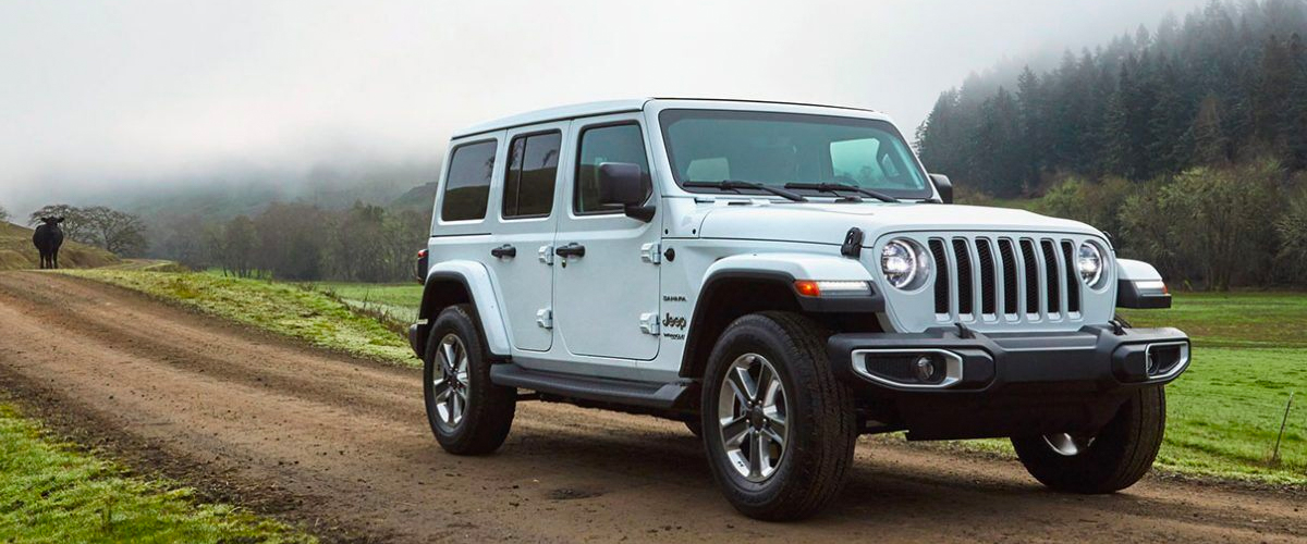 2020 Jeep Wrangler header
