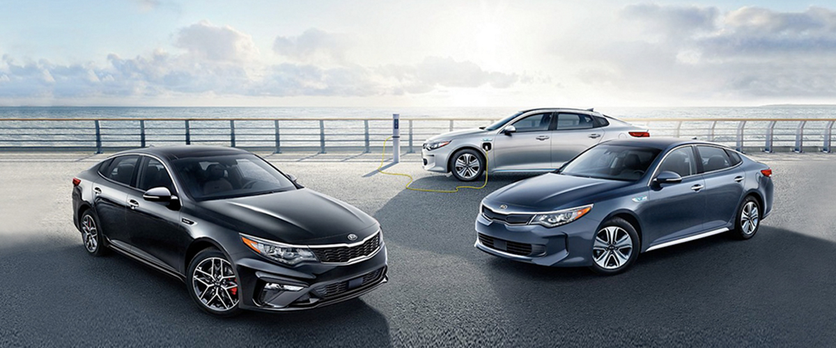 2020 Kia Optima header