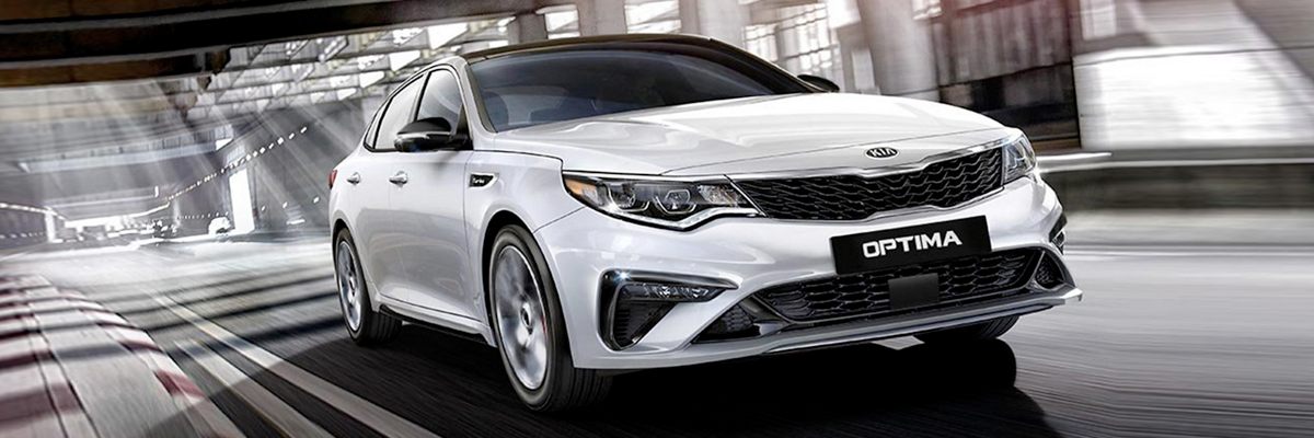 2020 Kia Optima MPG, Specs and Safety