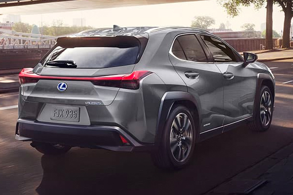 Buy a 2021 Lexus UX Hybrid in Haverford, PA