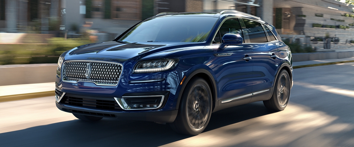 2020 Lincoln Nautilus header