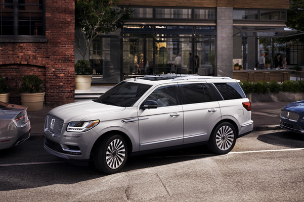 2020 Lincoln Navigator Engine Specs, Performance & Safety