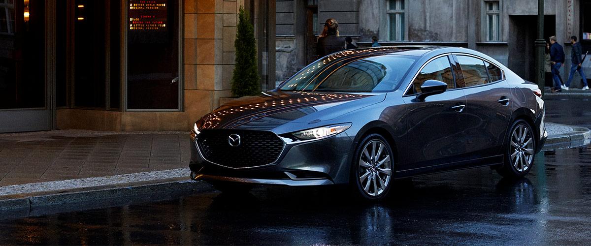 2020 Mazda3 header