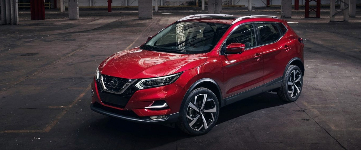 Buy or Lease a 2020 Nissan Rogue near Newnan, GA