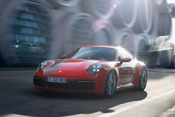 2020 Porsche 911 Carrera Specs & Performance