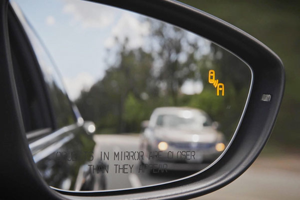 2020 Volkswagen Passat Specs & Safety