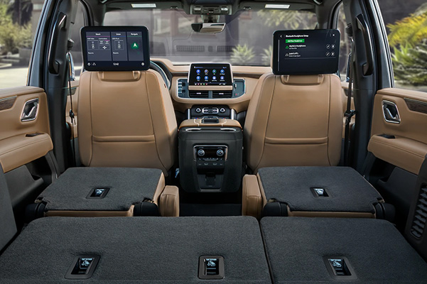22020 Chevy Suburban Towing, Engine Specs & Safety Features