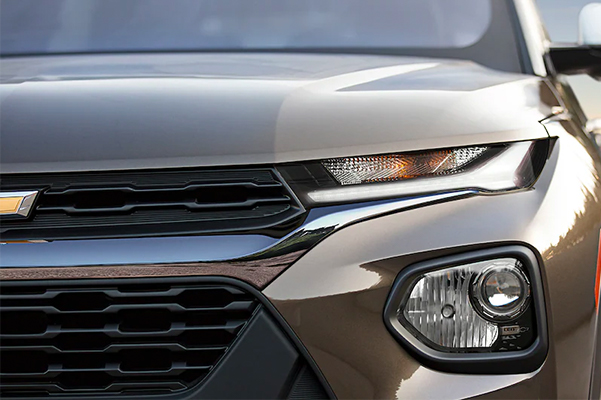 2022 Chevrolet Trailblazer SUV Safety Assist Feature: Intellibeam, Auto High Beam Assist