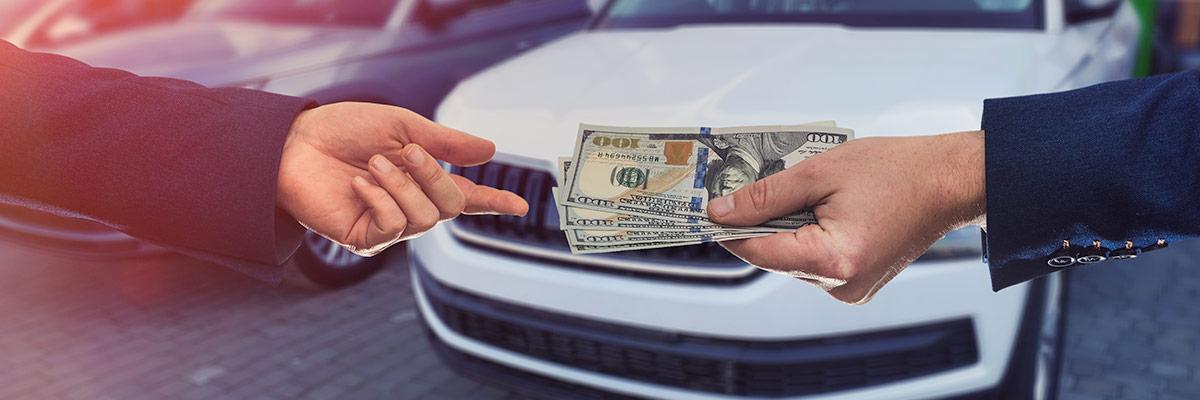 Sell a Car near East Brunswick, NJ  Ford Dealer near Me
