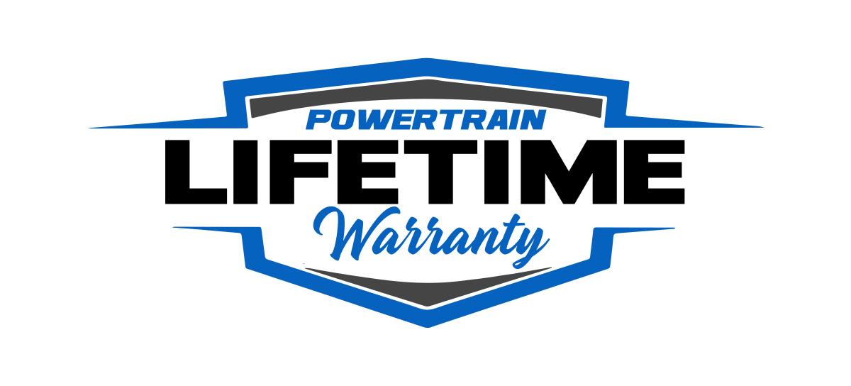 Lifetime Powertrain Warranty in Miles City, MT