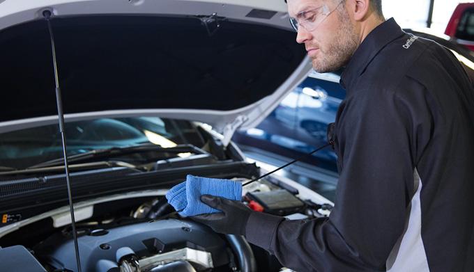 How Does the Notbohm Motors Lifetime Powertrain Warranty Work?