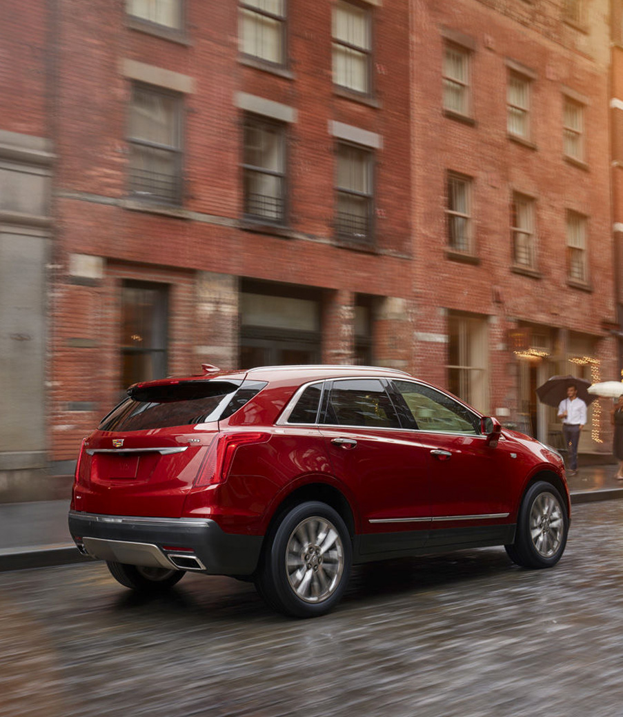 2019 Cadillac XT5 for Sale | Cadillac Dealer near West ...