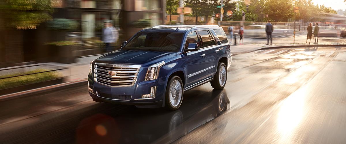 Cadillac Dealership near Me | Cadillac Service near ...