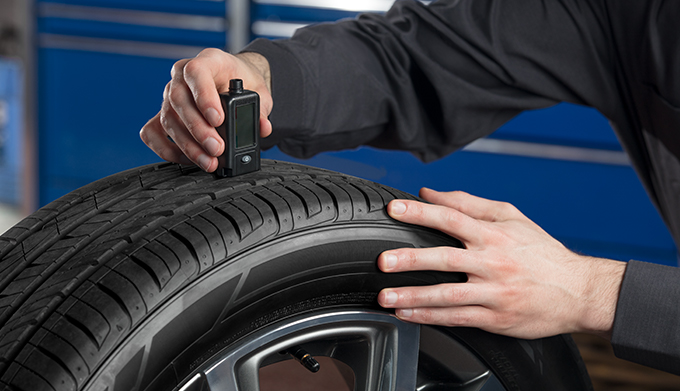 When Should I Get a Tire Rotation?