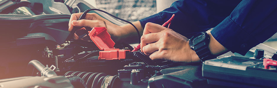 Jeep Battery Repairs near Gloversville, NY