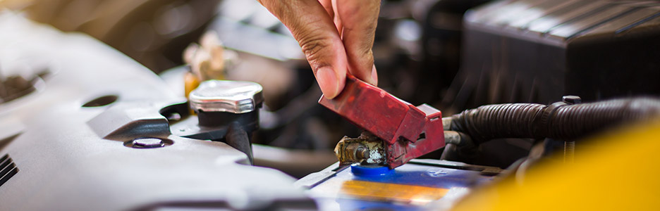 Action Power Sports Battery Service in Waukesha, WI