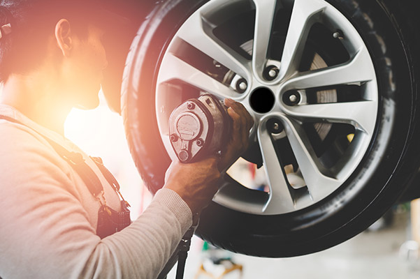Where to Get Brake Specials near Me