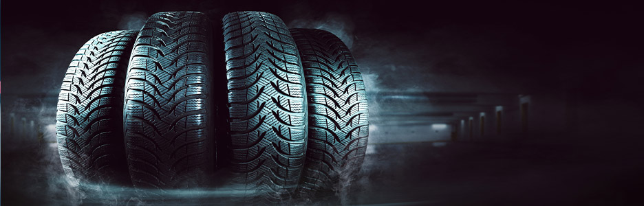 Tire Service in Roanoke Rapids, NC