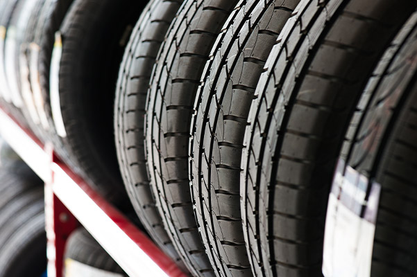 Find Tire Repair Shop near Me